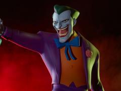 Batman: The Animated Series The Joker Statue