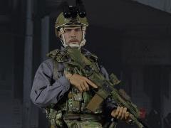 Special Mission Unit Tier-1 Operator Part VIII Lone Rescuer 1/6 Scale Figure