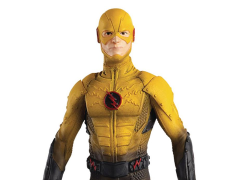 The Flash (TV Series) Figurine Collection #4 Reverse Flash
