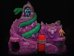 Masters of the Universe Collector's Choice Snake Mountain