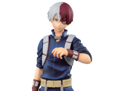 My Hero Academia Age of Heroes Vol.4 Shoto Todoroki