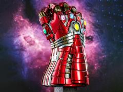 Avengers: Endgame ACS009 Nano Gauntlet (Hulk Ver.) 1/4 Scale Collectible
