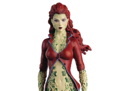 Batman: Arkham Asylum Figurine Collection #4 Poison Ivy