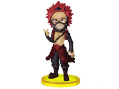 My Hero Academia World Collectable Figure Vol.3 Eijiro Kirishima