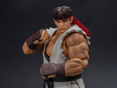 Street Fighter II Ryu 1/12 Scale Figure