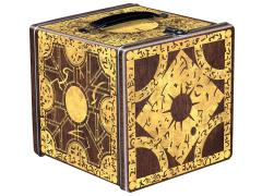 Hellraiser III Lament Configuration Tin Lunchbox