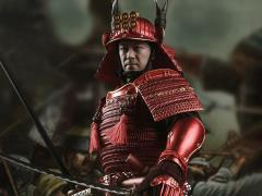 The No.1 Japanese Soldier Sanada Yukimura (Standard) 1/6 Scale Figure