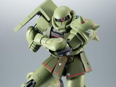 Gundam Robot Spirits MS-06 Mass Production Zaku (ver. A.N.I.M.E.) Real Marking Limited Edition Exclusive