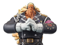 One Piece: Stampede DXF The Grandline Men Vol.7 Douglas Bullet