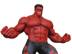 Marvel Gallery Red Hulk Figure