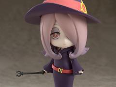 Little Witch Academia Nendoroid No.835 Sucy Manbavaran