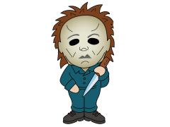 Halloween Creepy Classix Krusheez Michael Myers