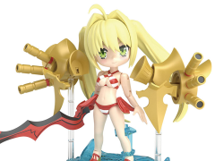 Fate/Grand Order Petitrits Caster (Nero Claudius) Model Kit