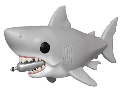 "Pop! Movies: Jaws - 6"" Super Sized Jaws (Diving Tank)"