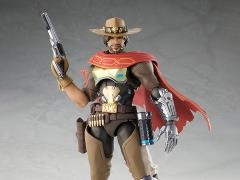 Overwatch figma No.438 McCree