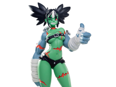 MOKO! Monster Girls Frankie 1/8 Scale Limited Edition Statue