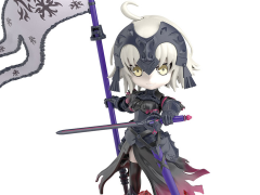 Fate/Grand Order Petitrits Alter (Jeanne d'Arc) Model Kit