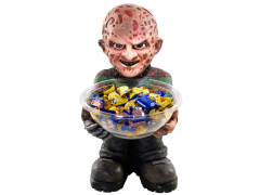 A Nightmare on Elm Street Freddy Krueger Candy Bowl Holder