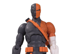 DC Essentials Deathstroke Figure