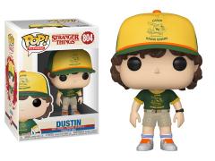 Pop! TV: Stranger Things - Dustin (At Camp)