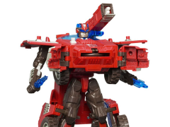 Transformers Allspark Power Voyager Inferno Exclusive