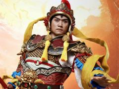 Chinese Myth Erlang Shen 1/6 Scale Figure