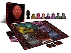 IT (2017) Evil Below Board Game