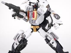 Guardian GT-08D Motor