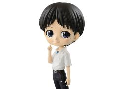 Evangelion Q Posket Shinji Ikari (Ver.A)