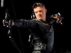 Avengers: Endgame Battle Diorama Series Hawkeye 1/10 Art Scale Limited Edition Statue