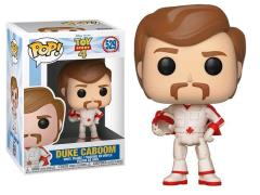 Pop! Disney: Toy Story 4 - Duke Caboom