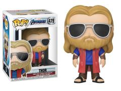 Pop! Marvel: Avengers: Endgame - Thor (Casual)