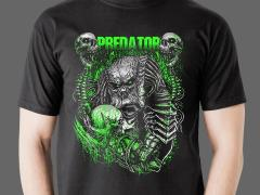Predator (Glow-In-The-Dark) T-Shirt