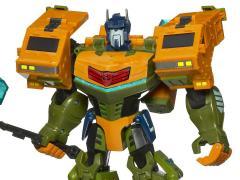 Transformers Animated Leader Roadbuster Ultra Magnus
