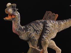 """Dilophosaurus wetherilli """"Oasis"""" 1/35 Scale Replica"""
