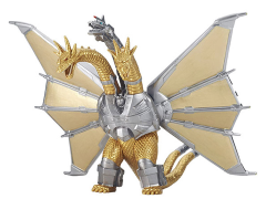 Godzilla vs. King Ghidorah Movie Monster Series Mecha-King Ghidorah