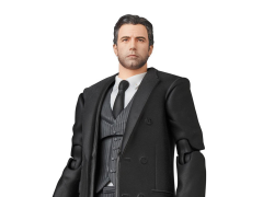 Justice League MAFEX No.076 Bruce Wayne