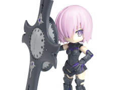 Fate/Grand Order Petitrits Shielder (Mash Kyrilight) Model Kit