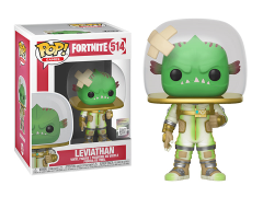 Pop! Games: Fortnite - Leviathan