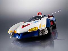 Cyber Formula Variable Action Asurada G.S.X. 1/24 Scale Vehicle