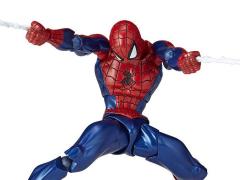 Marvel Amazing Yamaguchi Revoltech No.002 Spider-Man