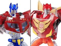 Transformers Animated Sons of Cybertron Two Pack