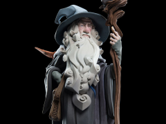 The Lord of the Rings Mini Epics Gandalf the Grey Figure
