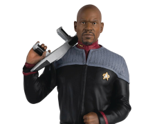 Star Trek Bust Collection #7 Captain Benjamin Sisko