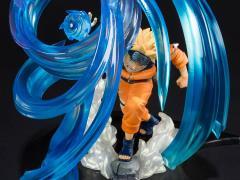 Naruto FiguartsZERO Naruto Uzumaki (Kizuna Relation)