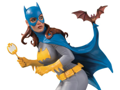 Cover Girls of the DC Universe Batgirl Limited Edition Statue (Frank Cho)
