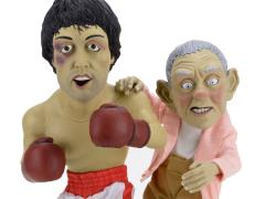 Rocky Puppet Maquette Rocky & Mickey Limited Edition Set