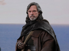 Star Wars: The Last Jedi MMS457 Luke Skywalker 1/6th Scale Collectible Figure