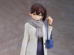 Kantai Collection Kaga (Shopping Mode) 1/8 Scale Figure