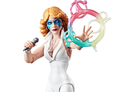 X-Men Marvel Legends Dazzler (Warlock BAF)